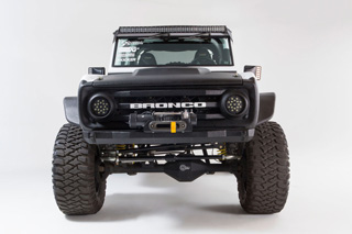 Custom Bullet Liner Spray Coatings, ATV's, Trucks, Jeeps, ANYTHING!