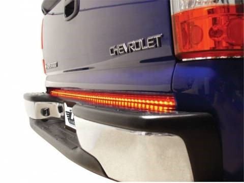 Tail Light Bars